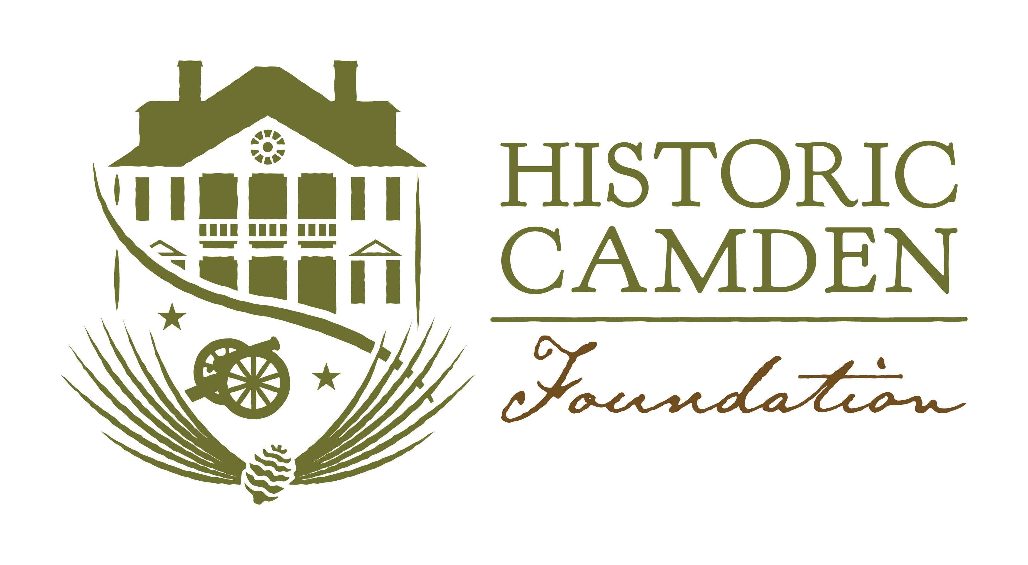 Historic Camden Foundation Logo