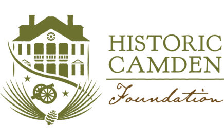 Update on the Historic Camden Horticulture and Trade Program